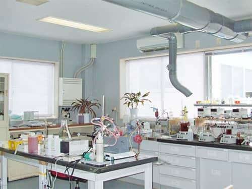 生産技術部門