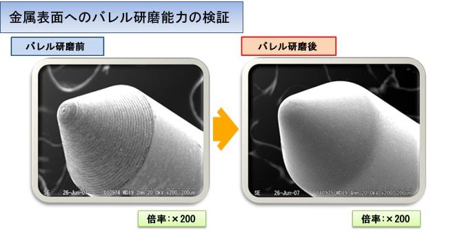 微小微細めっき.comその他表面処理研磨処理